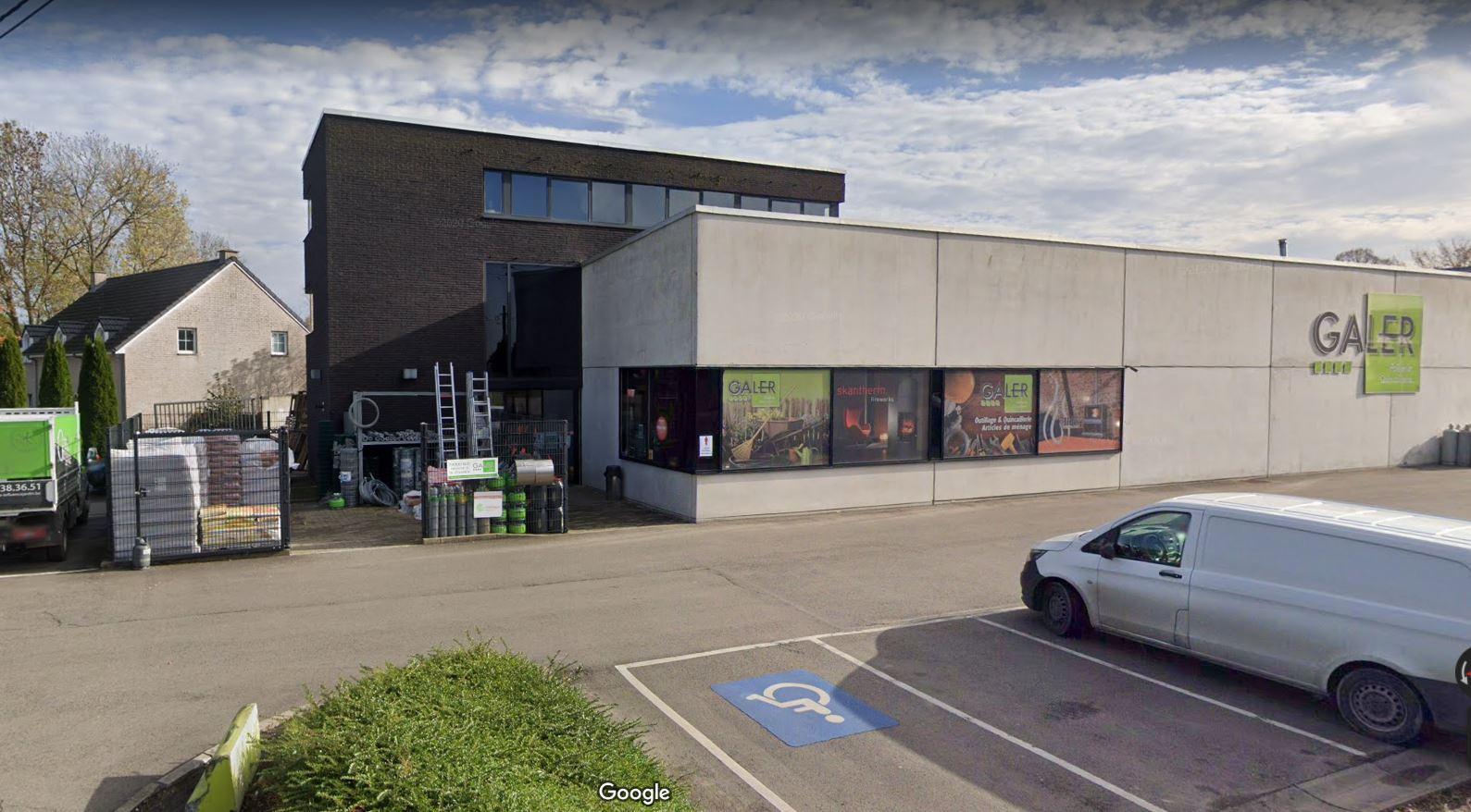 La Quincaillerie Galer ouvre une poêlerie à Namur